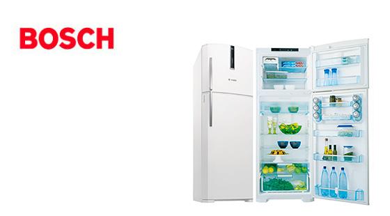 Assistência Técnica Frost Free Bosch BH